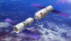 China's space station