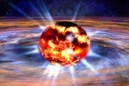 Neutron star blows away models for thermonuclear explosions