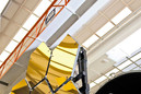 NASA Completes Giant Mirrors for Hubble Successor Telescope