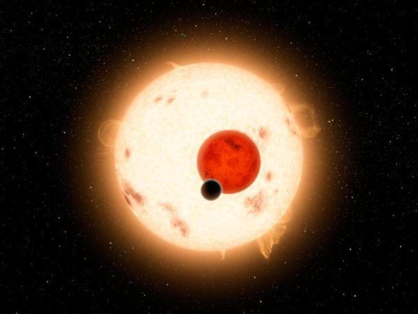 Kepler-16b Tatooine-Like Exoplanet Discovered Orbiting Two Suns