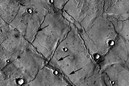 New Mystery On Mars' Forgotten Plains