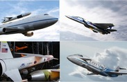 US Military Seeks to Turn Planes into Satellite Launchers
