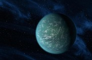 NASA's Kepler Confirms Its First Planet in Habitable Zone Outside Our Solar System