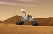 Preparing for Future Human Exploration, RAD Measures Radiation On Journey to Mars