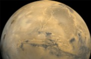 Life Possible On 'Large Regions' of Mars