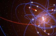 Disaster looms for gas cloud falling into Milky Way's central black hole