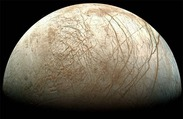 NASA Considers 7-Day Mission to Europa