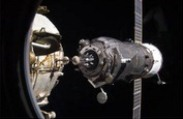 Russian Cargo Ship Leaves Space Station Ahead of Next Vehicle