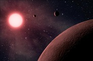 NASA's Kepler Mission Finds Three Smallest Exoplanets