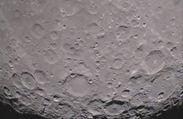 NASA Mission Returns First Video from Moon's Far Side