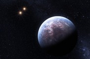 Astronomers Spot Fourth Potential Habitable Planet