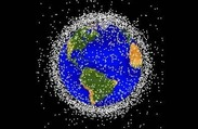 The complex, challenging problem of orbital debris