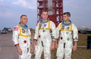 How the Apollo 1 Fire Changed Spaceship Design Forever