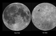 Looking at the Man in the Moon: Astronomers Explain Why the Man in the Moon Faces Earth