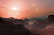 Billions of Habitable Alien Planets Should Exist in Our Galaxy