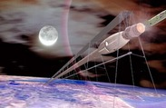 Project StarTram: Could magnetic levitation propel low cost space travel of tomorrow