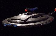 Does Star Trek make space travel look too easy?