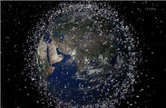 9 Concepts for Cleaning up Space Junk