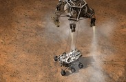 100 Days and Counting to NASA's Curiosity Mars Rover Landing