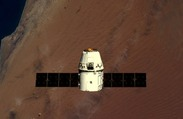 DragonLab-g: an early step to Mars and beyond