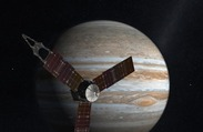 NASA's Juno Mission to Probe Jupiter's Biggest Secrets