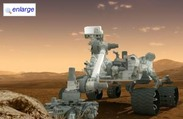 Mars Rover Curiosity On Track for Early August Landing
