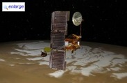 Longest-Lived Mars Orbiter Is Back in Service