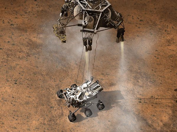 Mars-Science-Laboratory-Curiosity-Rover-Landing