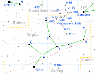 Virgo-Constellation-Map